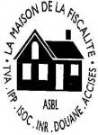 Logo 2003 La Maison de la Fiscalite ASBL